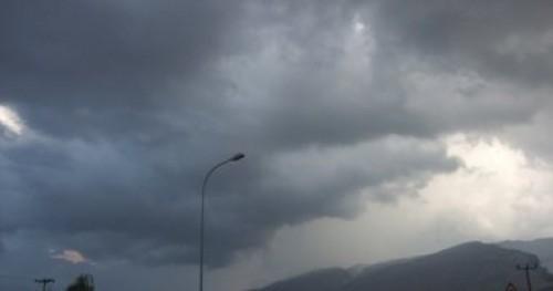 تنبيهات بعواصف رعدية وأمطار على عدة محافظات