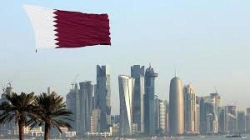 إعلامي سعودي: قطر تفتح الباب لاستقبال الخونة!