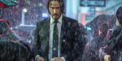 بعد نجاج الجزء الثالث.. شركة Lionsgate Movies تبدأ تحضير John Wick 4