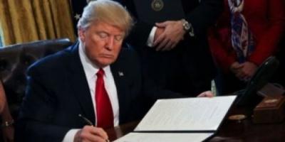 البيت الأبيض: ترامب لا يسعى للحرب يرغب في رؤية تغيير في سلوك إيران