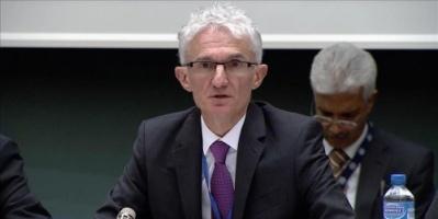 تفاصيل المؤتمر الصحفي لمركز الملك سلمان ومكتب الأمم المتحدة بشأن اليمن