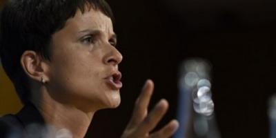 """""""البديل"""" الألماني يتجه لإلغاء فعالياته إثر تهديدات من خصوم سياسيين"""