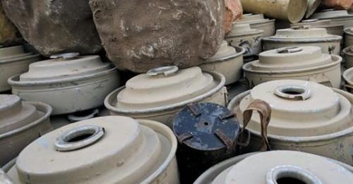 ألغام الحوثي.. أرض المليشيات تحصد ناراً