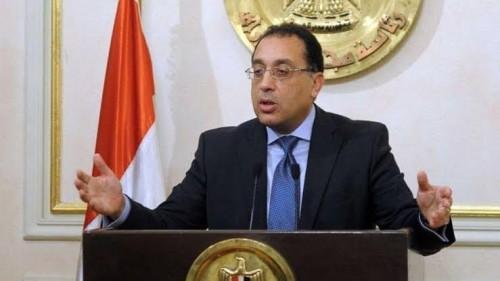 مصر تستقبل وفد الحكومة الإماراتية وتشيد بالشراكة بين البلدين