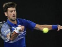 ديوكوفيتش يؤكد صعوبة مهمته في بطولة فرنسا المفتوحة