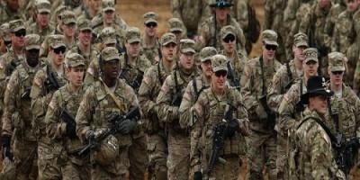 البنتاغون يدرس طلبًا لإرسال 5000 جندي إضافي للشرق الأوسط