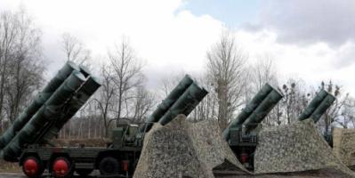 """""""إنذار أخير"""".. واشنطن تُمهل أنقرة أسبوعين لإلغاء صفقة صواريخ إس400 الروسية"""