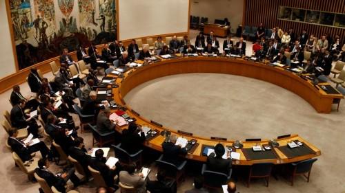 """في رسالة هامة لمجلس الأمن..السعودية تطالب بـ""""لجم سلوك إيران المدمر"""""""