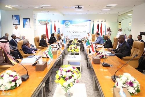 الاجتماع الوزاري الـ 18 للهيئة الإقليمية يناقش مواجهة التهديدات الحوثية للبيئات البحرية