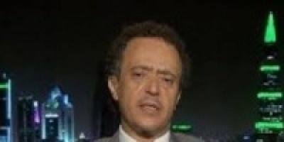 غلاب: هناك إجماع داخلي وخارجي على إسقاط نظام الملالي الإيراني