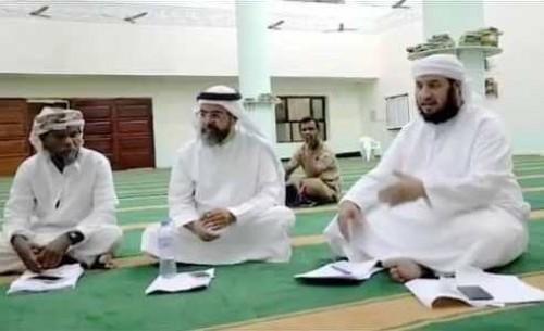 الإعلان عن الأسماء المتأهلة للمرحلة النهائية بمسابقة سقطرى القرآنية