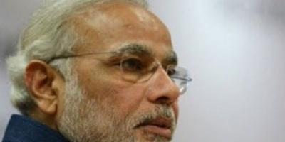الرئيس الروسي يهنأ رئيس الوزراء الهندي بفوز حزبه في الانتخابات البرلمانية