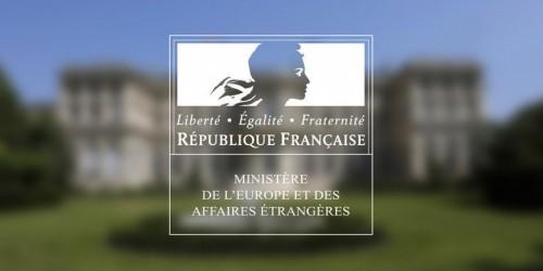 فرنسا تتحاور مع جميع الأطراف في ليبيا من أجل قبول اتفاق وقف إطلاق النار