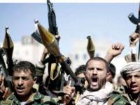 """الطائفية الحوثية في جامعة إب.. دورات قهرية للمشاركة في """"المحارق"""""""