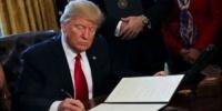 وزير الدفاع الأمريكي: سنحيط  ترامب بشأن تطورات التوتر مع إيران