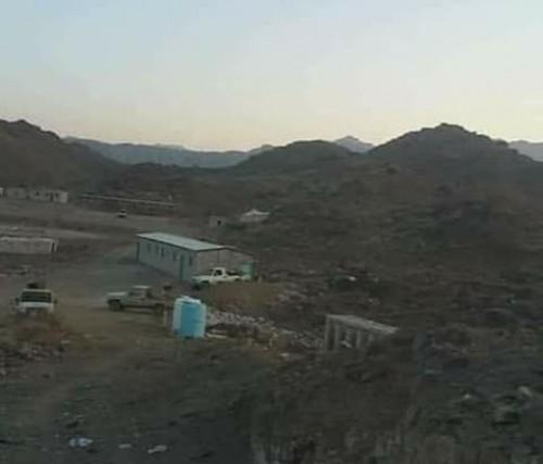 القوات الجنوبية تصد هجوم حوثي شمال قعطبة
