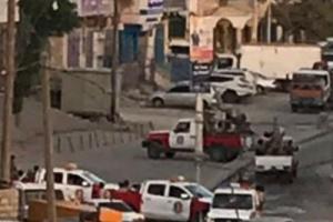 القبض على أربعة إرهابيين مطلوبين أمنياً في أحد فنادق  الغيضة