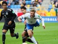 إيطاليا تجتاز المكسيك بثنائية في كأس العالم للشباب