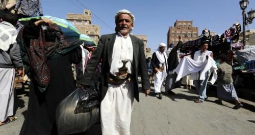 الحوثيون يدفنون ملفات ثلاث سنوات من فسادهم