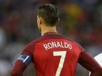 دوري الأمم الأوروبية: رونالدو على رأس مجموعة واعدة تضم الموهبة فيليكس