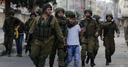 بتر قدم أسير فلسطيني بعد إصابته برصاص الإحتلال