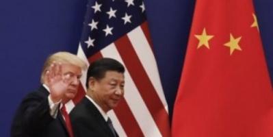 ترامب يتوقع نهاية سريعة للحرب التجارية المستمرة مع الصين