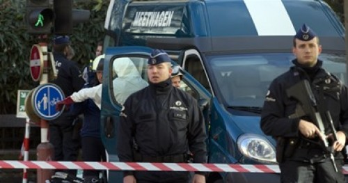 الإدعاء العام ببروكسل: الشرطة فككت عصابة تهريب مهاجرين