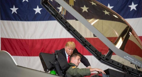 مجلس الشيوخ يُفصح عن ميزانية الجيش الأمريكي لعام 2020