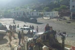 شاهد.. القوات الجنوبية تفاجئ الحوثيين بانتصارات جديدة
