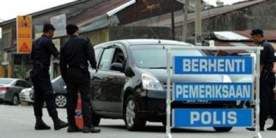 الشرطة الماليزية: سنعزز الرقابة الحدودية مع تايلاند لمنع تهريب البضائع المحظورة