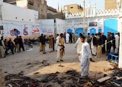 باكستان: استهداف مسجد في مدينة كويتا خلال صلاة الجمعة