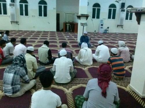 بدعم سعودي.. اجتماع لمناقشة دور الدعاة في مواجهة تطرف الحوثي