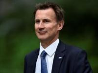 وزير الخارجية البريطاني يعتزم الترشح لتولي منصب زعيم حزب المحافظين