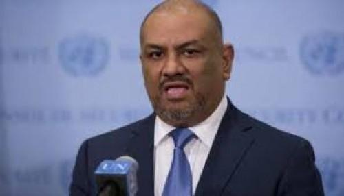 إعلامي ينتقد الدبلوماسية الفاشلة للشرعية (تفاصيل)