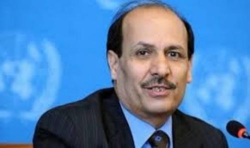 المرشد: الخطر الإيراني يُهدد العرب كما فعل باليمن