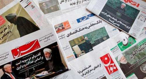 تحذيرات كندية من حملة تضليل ضخمة تقودها إيران لاستهداف الشرق الأوسط