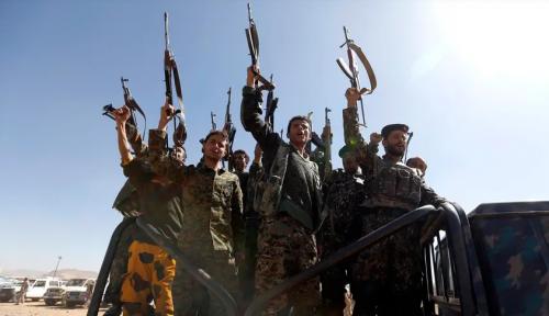 """مليشيات الحوثي تعتقل مشرفيها في صنعاء وذمار وإب بتهمة """"الخيانة والتخاذل"""""""