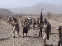عاجل.. القوات الجنوبية تحكم سيطرتها على منطقة الدوحجة والبعوة ومفرق عويش