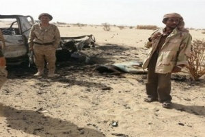 عاجل.. مصرع قيادي حوثي في معارك عنيفة قادتها القوات الجنوبية بالضالع