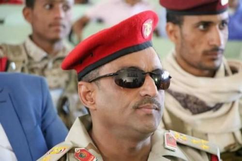 مسلحون يختطفون قائد الشرطة العسكرية بتعز