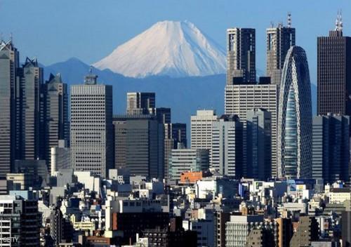 تزامنًا مع زيارة ترامب.. زلزال يضرب العاصمة اليابانية