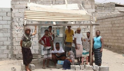 مليشيا الحوثي تفخخ الطرق لمنع النازحين من العودة لمنازلهم بالحديدة