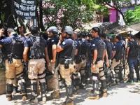 """الهند تحظر جماعة """"المجاهدين"""" البنغالية"""