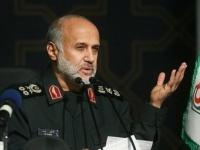 قائد بالحرس الثوري الإيراني: نختار طريق المواجهة مع أمريكا بدل التفاوض