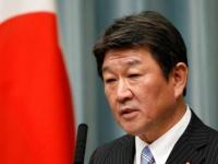 اليابان: يجب على واشنطن وطوكيو حل خلافاتهما التجارية