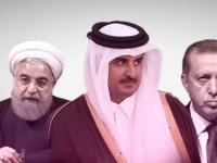 """قطر وتركيا وإيران.. ماذا فعل محور الشر بـ"""" الدمية الحوثية """"؟"""