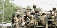 مقتل 25 جنديًا ومدنيًا في هجوم لمتشددين بنيجيريا