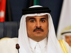 بعد هجومها الحاد عليه.. قطر تشارك بمؤتمر السلام الاقتصادي