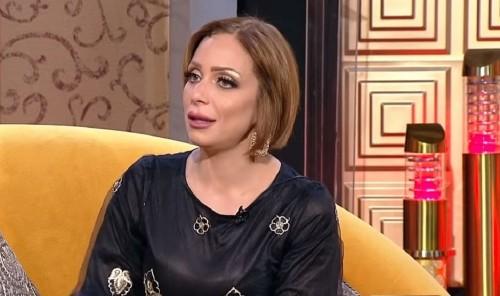 ريم البارودي مهاجمة أحمد سعد مجددًا : ميتبكيش عليك (فيديو)