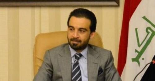 رئيس البرلمان العراقي: سنلعب دورا محوريا لخفض التصعيد بين طهران وواشنطن